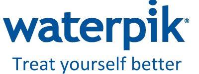 Waterpik Logo-Blue