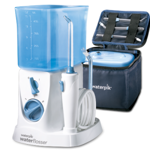Duș bucal Waterpik Nano Traveler WP-300