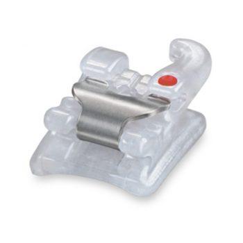 Brackets Sensation  -brackets ceramici autoligaturanti.