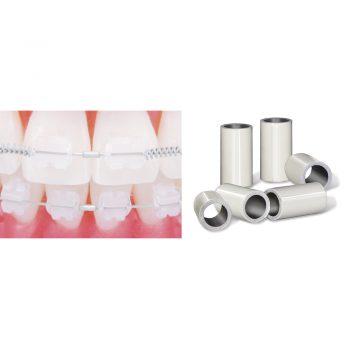 Tooth Tone Mini Stop Crimpable fizionomice