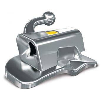 TruEase – Tubusor molar  Single Non-Convertible LL Roth .022″ ,  .018″