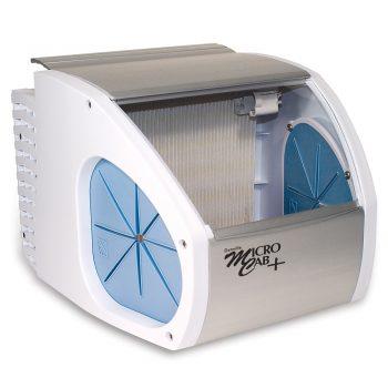 Microcab Plus (Camera de sablare)