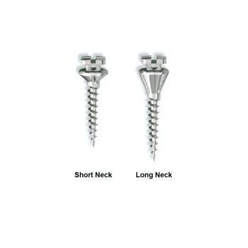 Implante ortodonice seria Spider Screws K1 si K2