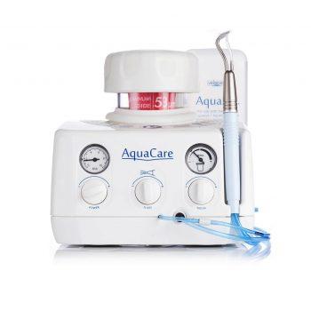 AquaCare Single echipament fluid abrasion